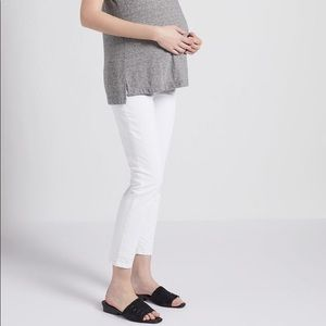 Current/Elliot x Hatch Maternity NearlySkinny jean